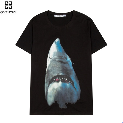Givenchy T-Shirts Short Sleeved For Men #855835
