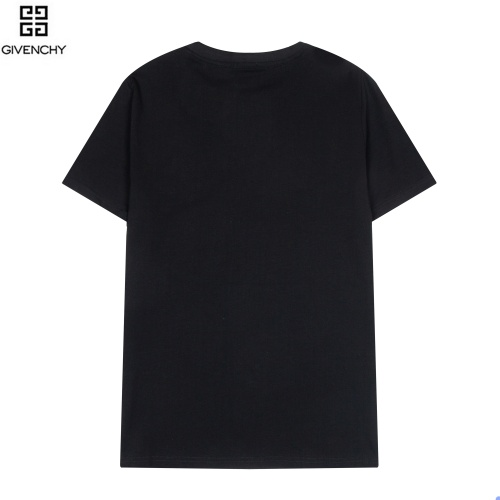 Replica Givenchy T-Shirts Short Sleeved For Men #855835 $29.00 USD for Wholesale