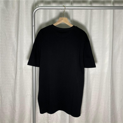 Replica Givenchy T-Shirts Short Sleeved For Men #855836 $29.00 USD for Wholesale