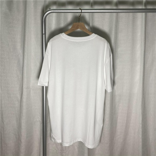 Replica Givenchy T-Shirts Short Sleeved For Men #855837 $29.00 USD for Wholesale