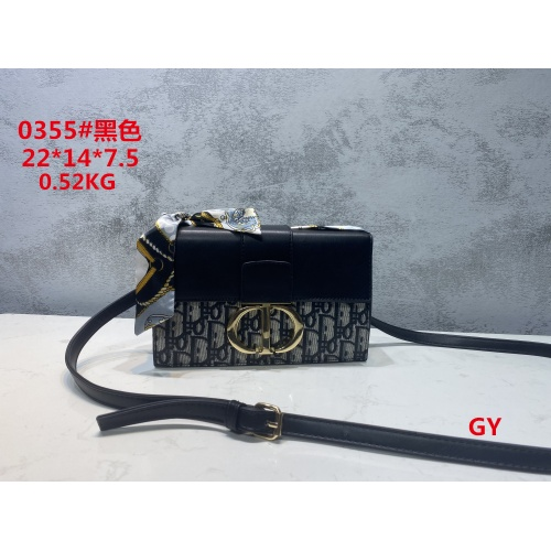 Christian Dior Messenger Bags For Women #855897