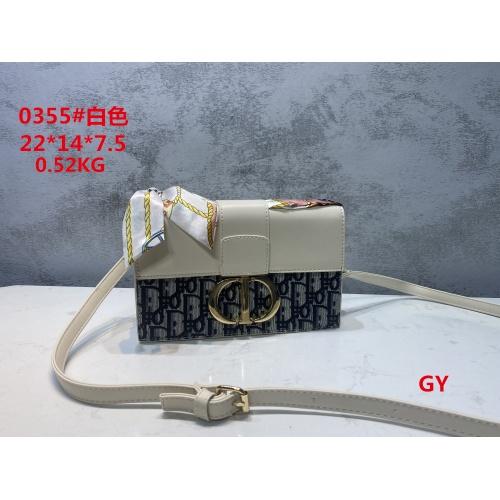Christian Dior Messenger Bags For Women #855901