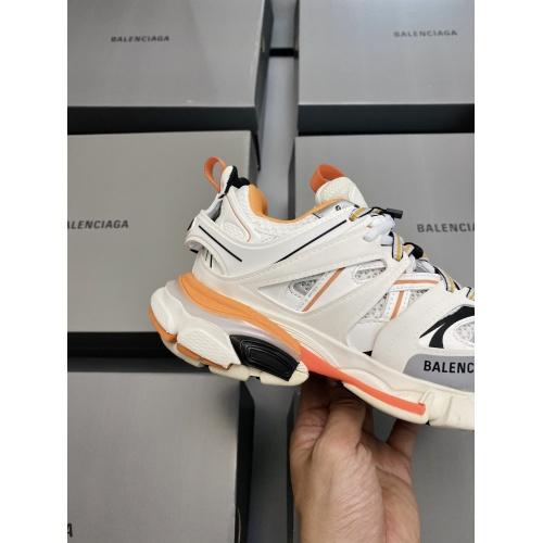 Replica Balenciaga Fashion Shoes For Men #855972 $163.00 USD for Wholesale