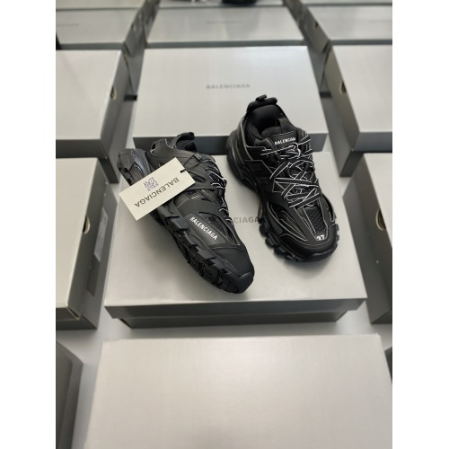 Balenciaga Fashion Shoes For Men #855973 $163.00 USD, Wholesale Replica Balenciaga Fashion Shoes