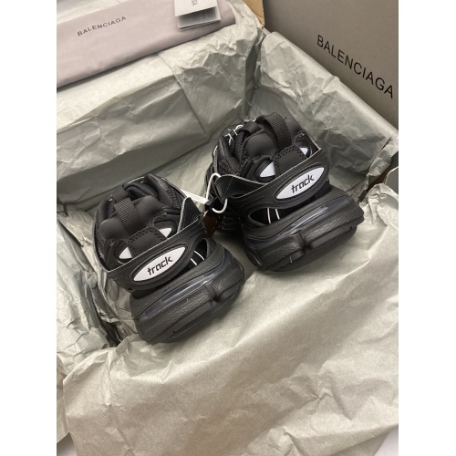 Replica Balenciaga Fashion Shoes For Men #855973 $163.00 USD for Wholesale