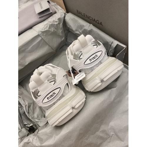Replica Balenciaga Fashion Shoes For Men #855974 $163.00 USD for Wholesale