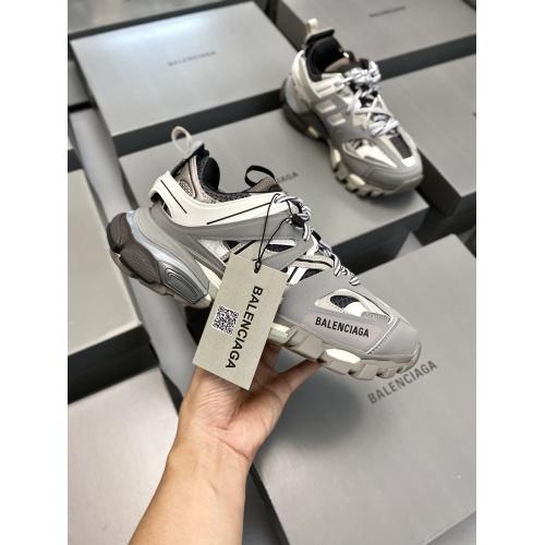 Replica Balenciaga Fashion Shoes For Men #855975 $163.00 USD for Wholesale