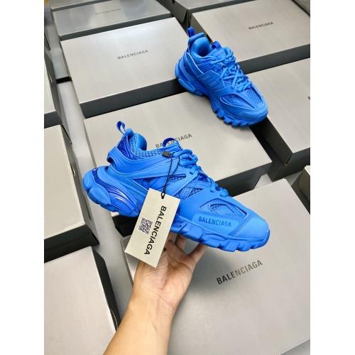 Replica Balenciaga Fashion Shoes For Men #855976 $163.00 USD for Wholesale