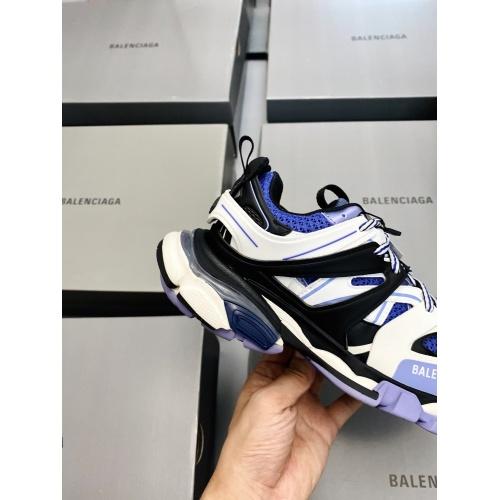 Replica Balenciaga Fashion Shoes For Men #855977 $163.00 USD for Wholesale