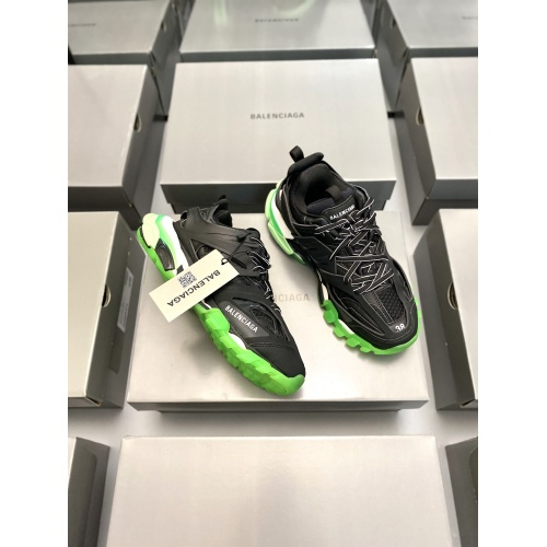 Balenciaga Fashion Shoes For Men #855978 $163.00 USD, Wholesale Replica Balenciaga Fashion Shoes