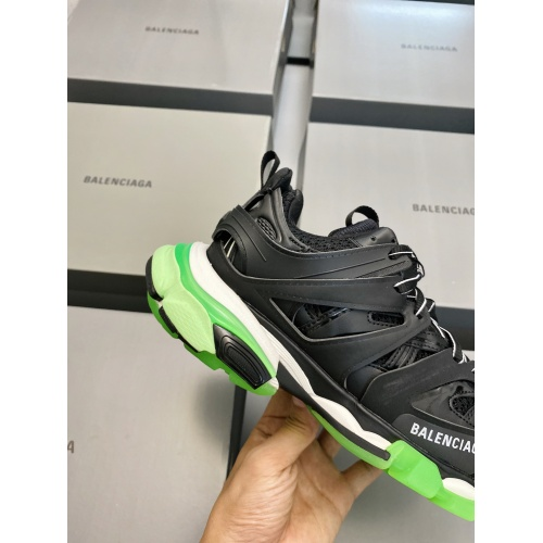 Replica Balenciaga Fashion Shoes For Men #855978 $163.00 USD for Wholesale