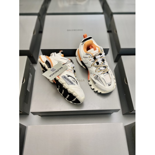 Balenciaga Fashion Shoes For Women #855979