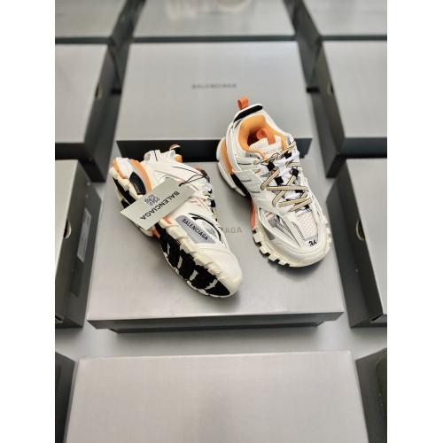 Balenciaga Fashion Shoes For Women #855979 $163.00 USD, Wholesale Replica Balenciaga Fashion Shoes