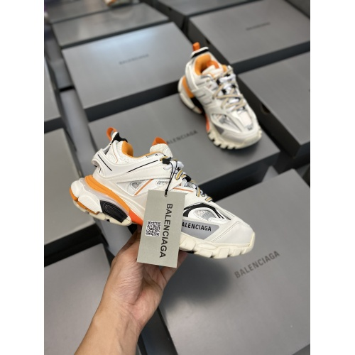 Replica Balenciaga Fashion Shoes For Women #855979 $163.00 USD for Wholesale