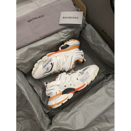 Replica Balenciaga Fashion Shoes For Women #855979 $163.00 USD for Wholesale
