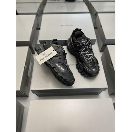 Balenciaga Fashion Shoes For Women #855980 $163.00, Wholesale Replica Balenciaga Fashion Shoes