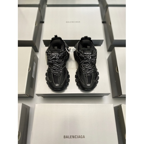 Replica Balenciaga Fashion Shoes For Women #855980 $163.00 USD for Wholesale