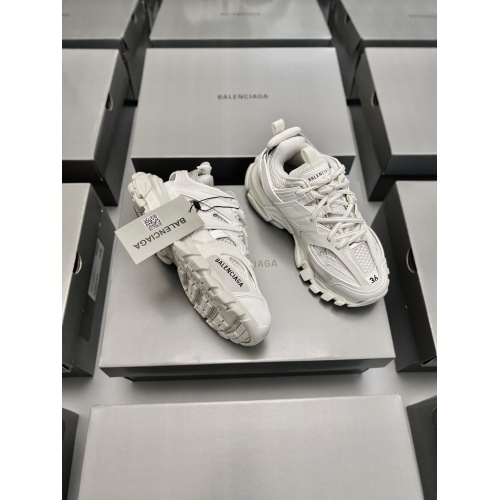 Balenciaga Fashion Shoes For Women #855981 $163.00 USD, Wholesale Replica Balenciaga Fashion Shoes