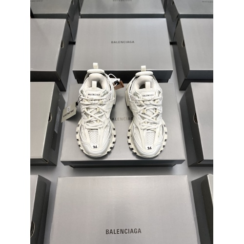 Replica Balenciaga Fashion Shoes For Women #855981 $163.00 USD for Wholesale