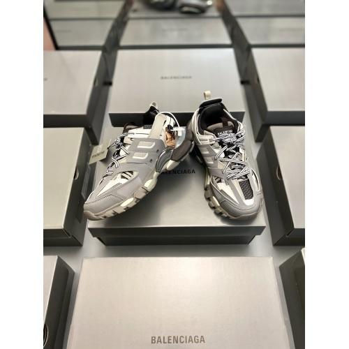 Replica Balenciaga Fashion Shoes For Women #855982 $163.00 USD for Wholesale