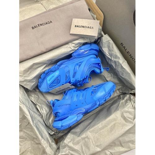 Replica Balenciaga Fashion Shoes For Women #855983 $163.00 USD for Wholesale