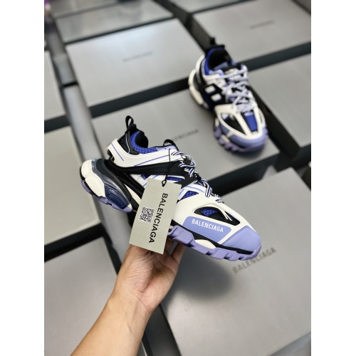 Replica Balenciaga Fashion Shoes For Women #855984 $163.00 USD for Wholesale
