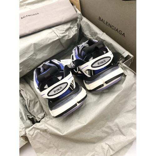 Replica Balenciaga Fashion Shoes For Women #855984 $163.00 USD for Wholesale