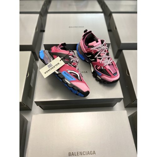Balenciaga Fashion Shoes For Women #855985