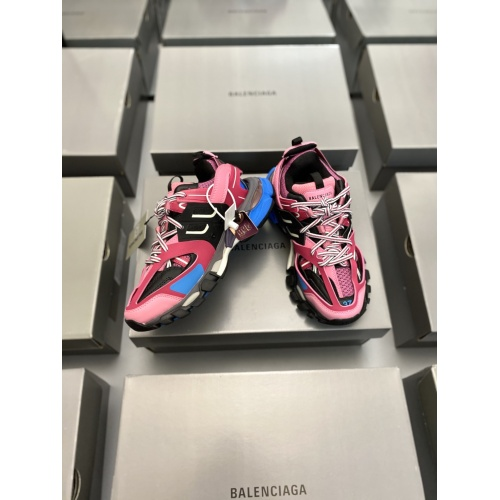 Replica Balenciaga Fashion Shoes For Women #855985 $163.00 USD for Wholesale