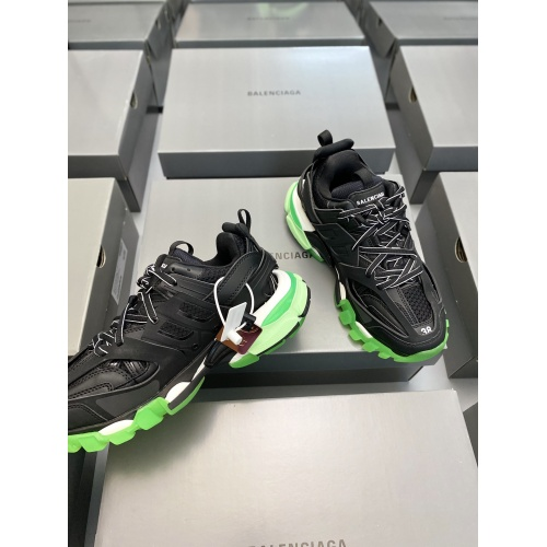 Replica Balenciaga Fashion Shoes For Women #855986 $163.00 USD for Wholesale