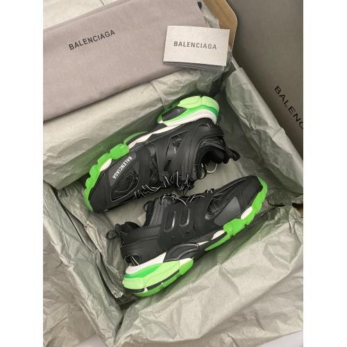 Replica Balenciaga Fashion Shoes For Women #855986 $163.00 USD for Wholesale