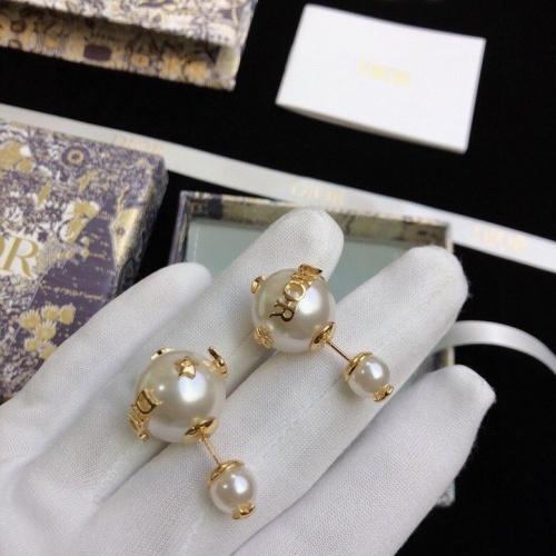 Christian Dior Earrings #856026