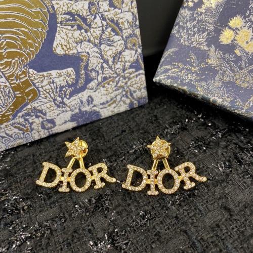 Christian Dior Earrings #856030
