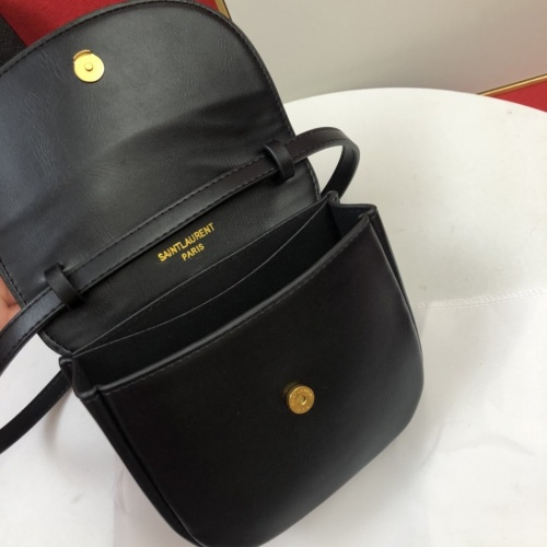 Replica Yves Saint Laurent YSL AAA Messenger Bags For Women #856063 $82.00 USD for Wholesale