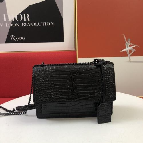 Yves Saint Laurent YSL AAA Messenger Bags For Women #856069