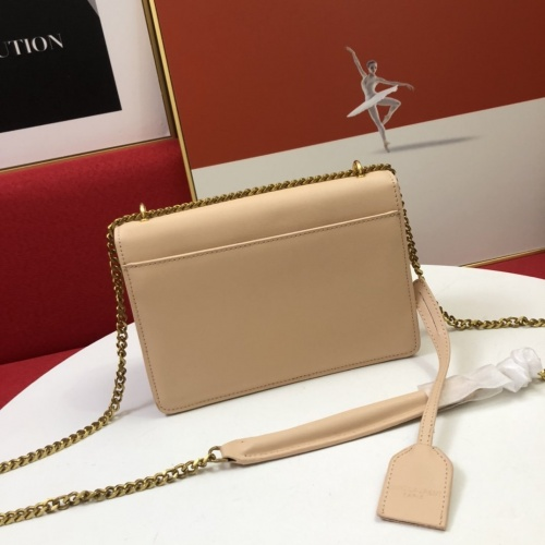 Replica Yves Saint Laurent YSL AAA Messenger Bags For Women #856075 $100.00 USD for Wholesale