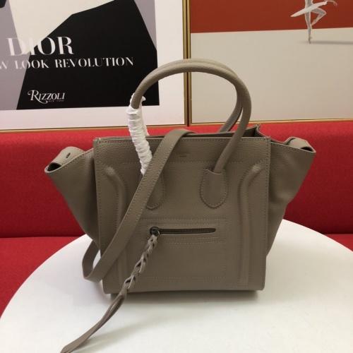 Celine AAA Handbags For Women #856096