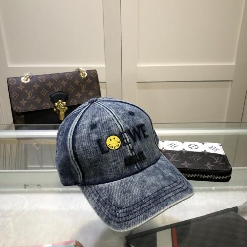 Loewe Caps #856160