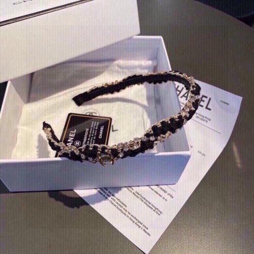 Chanel Headband #856169