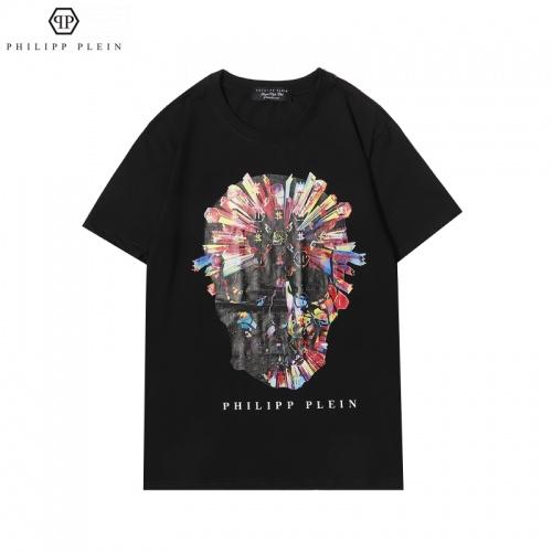 Philipp Plein PP T-Shirts Short Sleeved For Men #856200