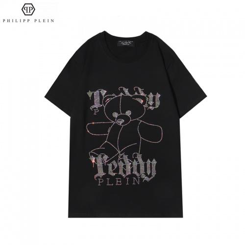 Philipp Plein PP T-Shirts Short Sleeved For Men #856206