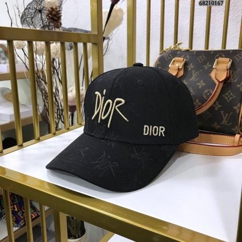 Christian Dior Caps #856237