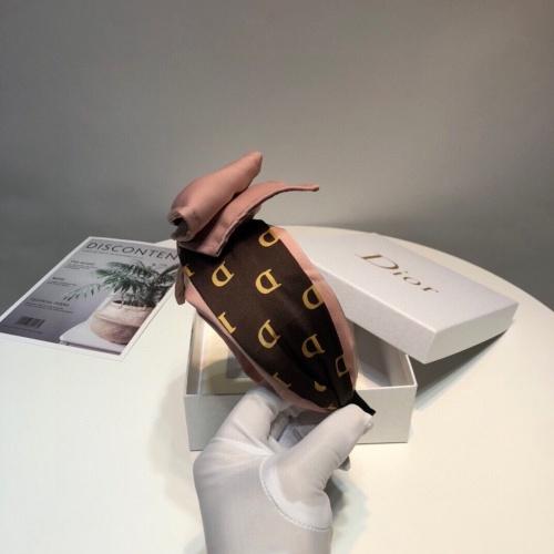 Christian Dior Headband #856246