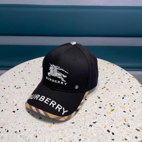 Burberry Caps #856257