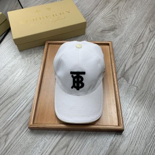 Burberry Caps #856270