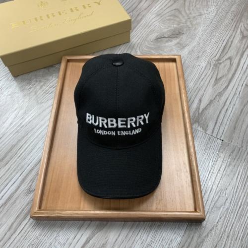 Burberry Caps #856271