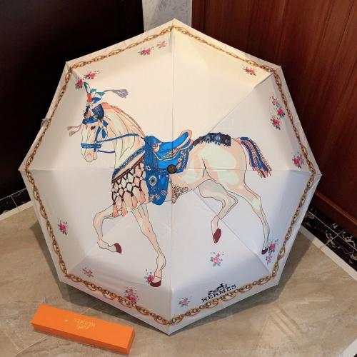 Hermes Umbrellas #856285