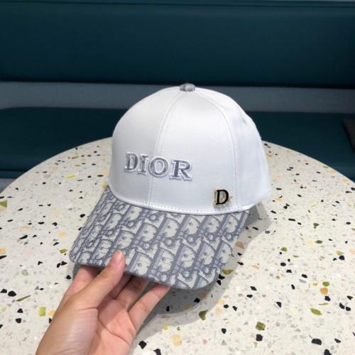 Christian Dior Caps #856304