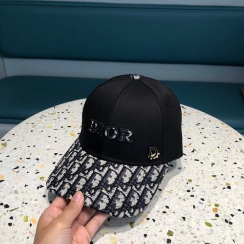 Christian Dior Caps #856306