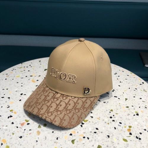 Christian Dior Caps #856307